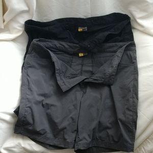 Eddie Bauer Travex shorts